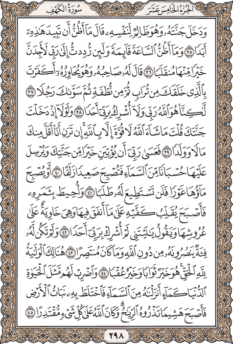 Al Quran Ksu Electronic Moshaf Project